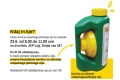 Akcija zbiranja odpadnega jedilnega olja