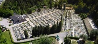 Zakon o pogrebni in pokopališki dejavnosti